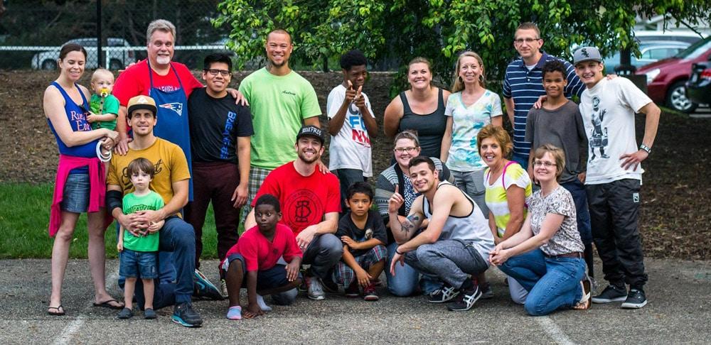 Break Free reaches Bloomington/Chicago 2015